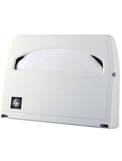 Seat Cover White